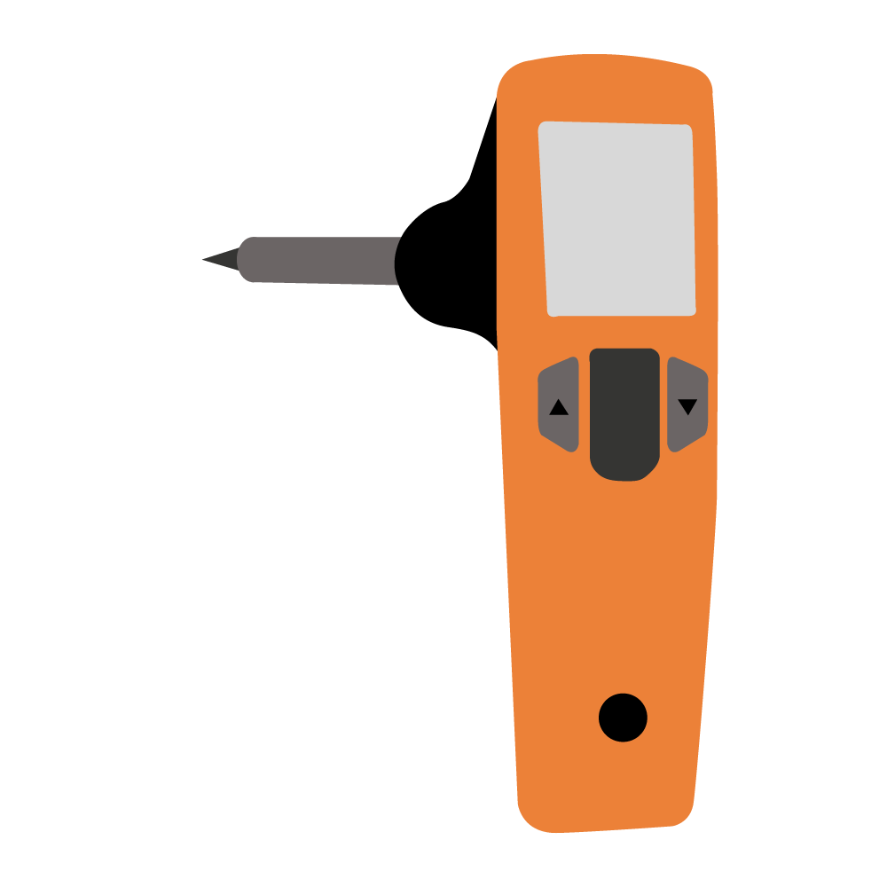 Специальный измерительный инструмент