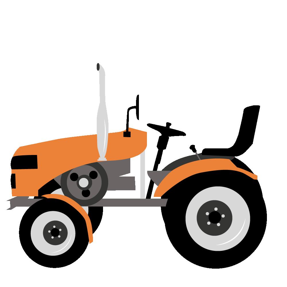 Для тракторов и райдеров