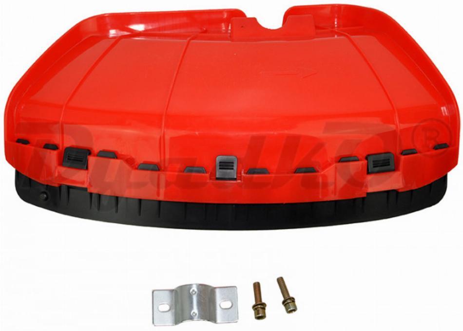 Защитный кожух для бензокос усиленный с ребрами жесткости AEZ