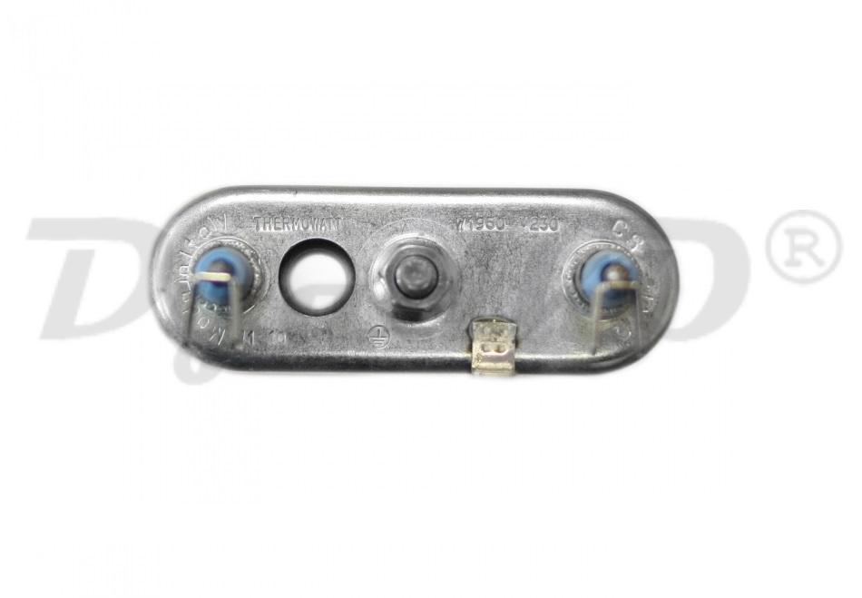 Нагревательный элемент (ТЭН) для стиральной машины Electrolux (Электролюкс), Zanussi (Занусси), Aeg (Аег) 1950W 3406142