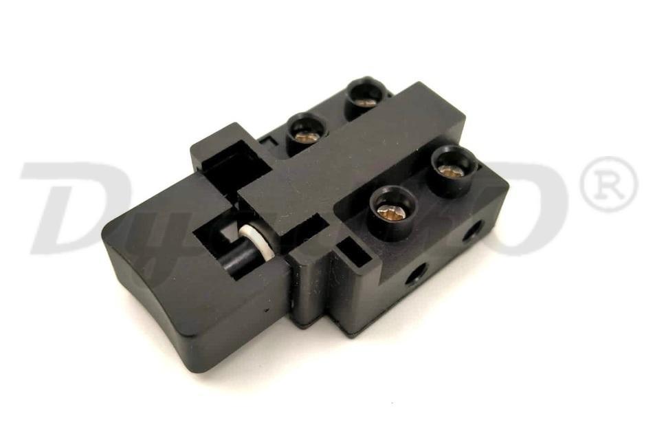 Выключатель №116 6А ВК- 01- 0 - Н 220V, без фиксатора,5107,4724