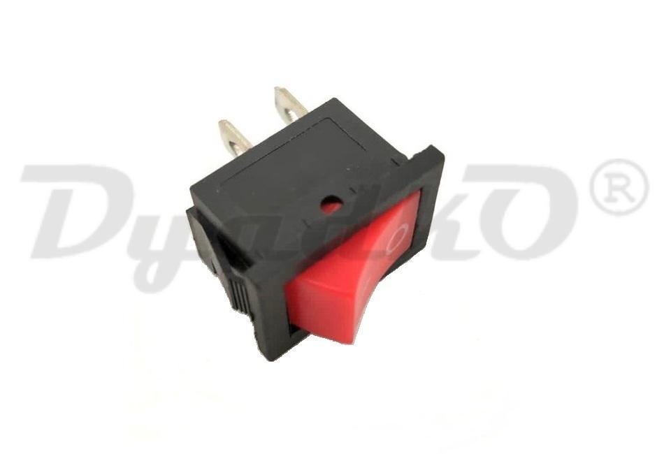 Выключатель AEZ KCD1-1 2 положения, шт